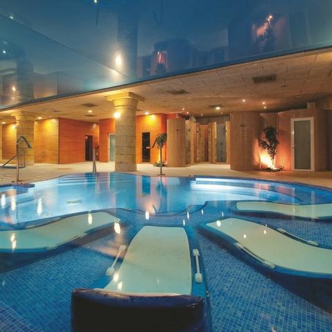 Elba Estepona Gran Hotel _ Thalasso Spa 04