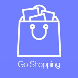 Go Shopping