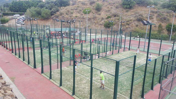 club de tenis estepona ideal para hacer ejercicio