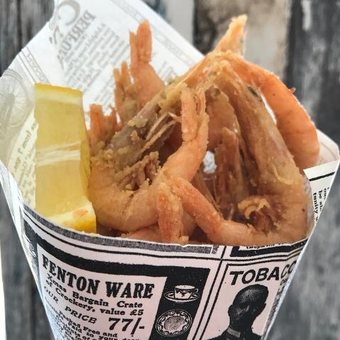 donde comer en estepona freiduría fast fish