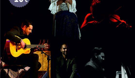 Sexteto Flamenco