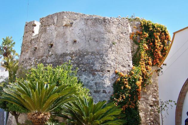 Castillo de San Luis Estepona