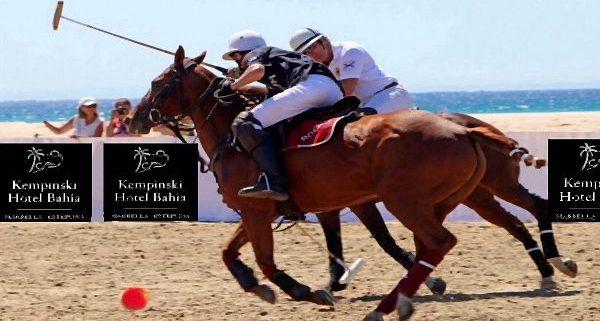 Costa del Sol Beach Polo Cup en Estepona 2