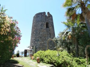 torre del padron