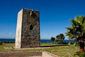 torre almenara guadalmansa