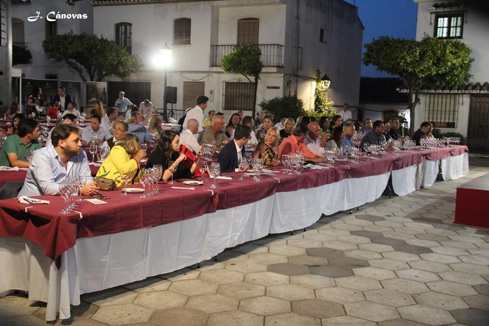 10 Wineing Street en Estepona degustación cata de vinos