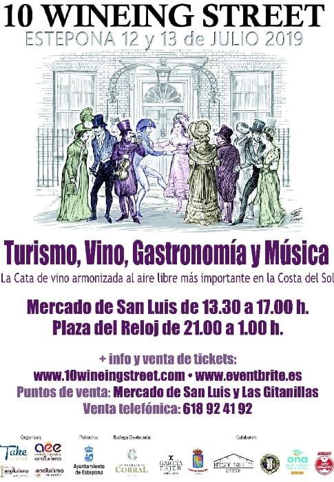 10 Wineing Street en Estepona