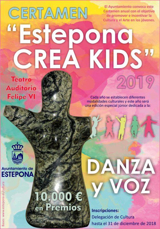 crea kids