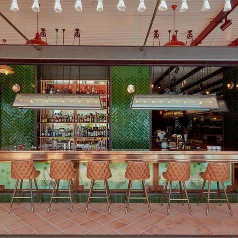 Imagen Baltazar bar and grill 4 - pasion por estepona