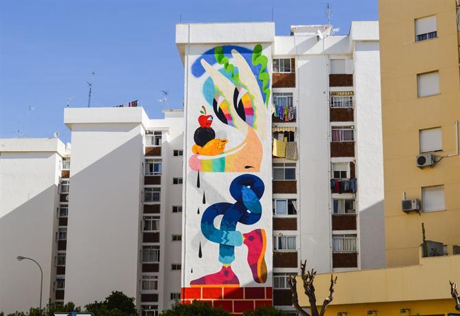 la ciudad de los murales 3