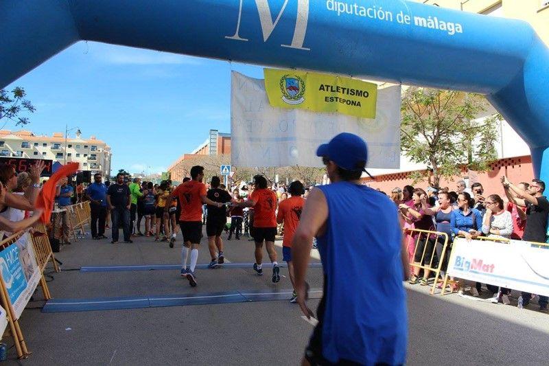 Practicar deporte en Estepona 03