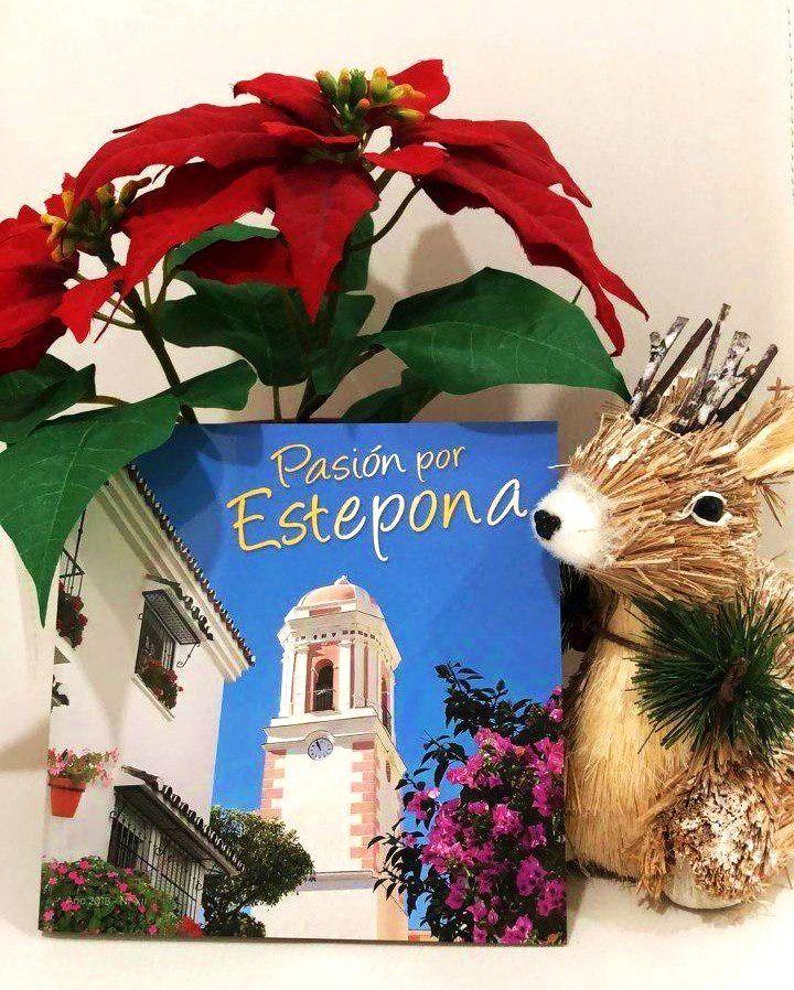 Feliz Navidad Estepona