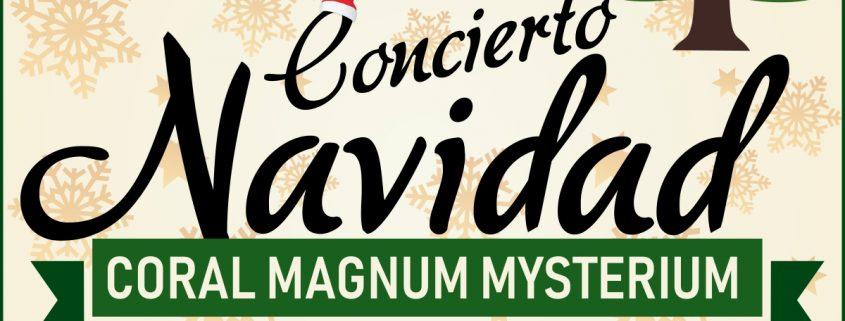concierto navidad coral