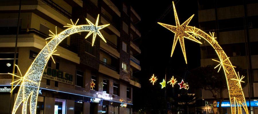 navidad en Estepona 02