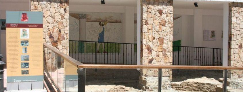 Villa Romana de las Torres en Estepona 01