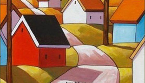 conferencia sobre la pintura acrílica