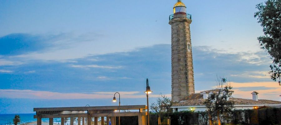 Lugares de interés histórico y cultural en Estepona 01