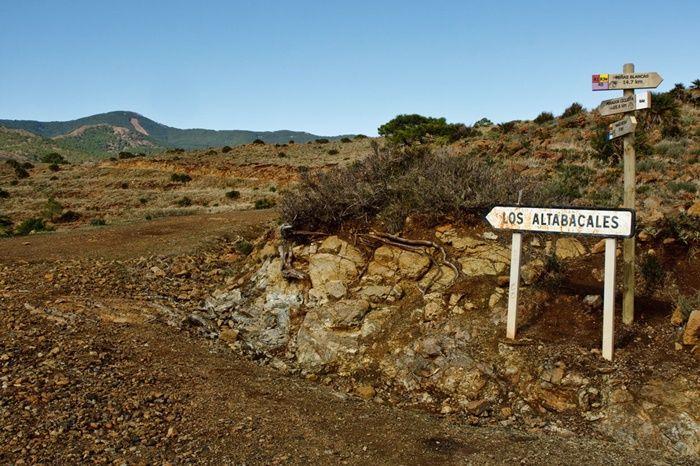 rutas de senderismo en Estepona 01