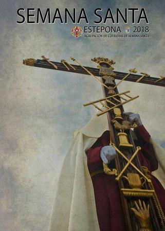 presentación del cartel de la semana santa de estepona 2019