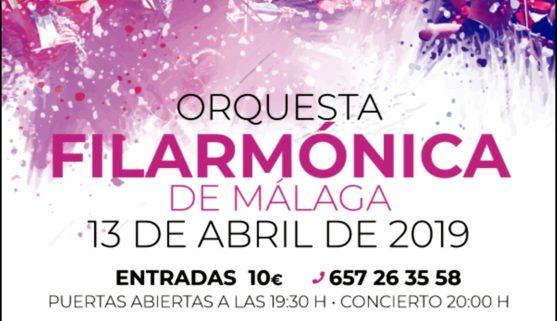 orquesta filarmonica de malaga