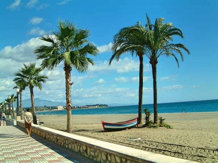 Playa Estepona La Rada (1)