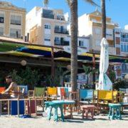 Entrevista a Chiringuito El Madero los mejores espetos de Estepona
