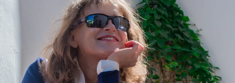 Entrevista a Cristina Maruri Estepona