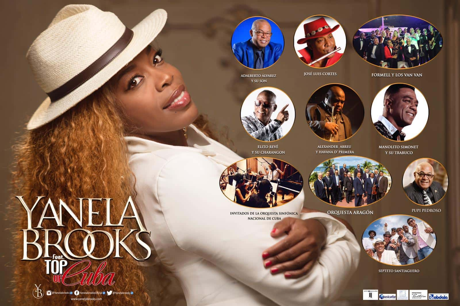 Yanela Brooks disco top of cuba.jpeg