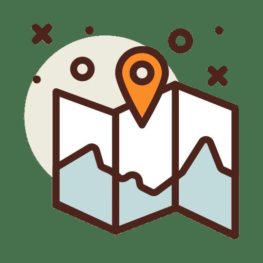 mapas en Estepona