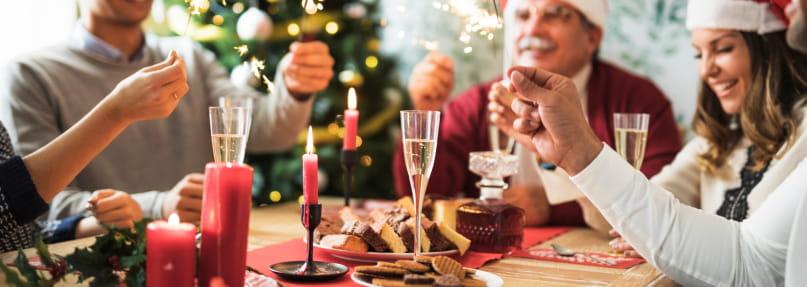 Cenas de Navidad en Estepona 2019