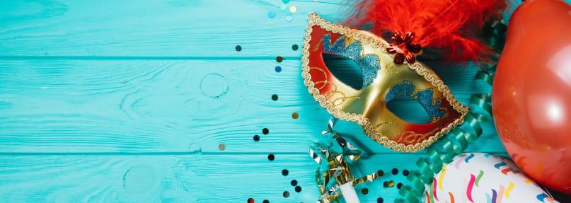 Programa de Carnaval en Estepona 2020
