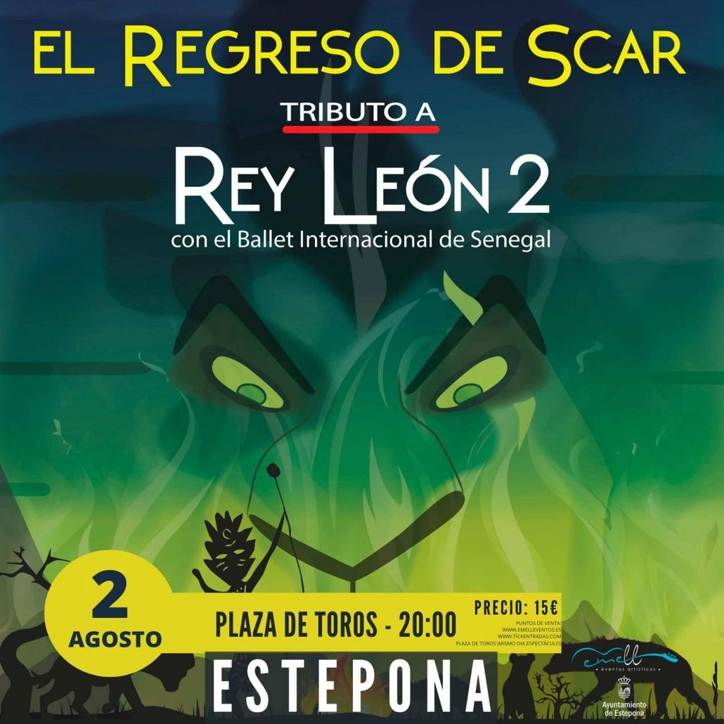 Tributo a El Rey Leon 2