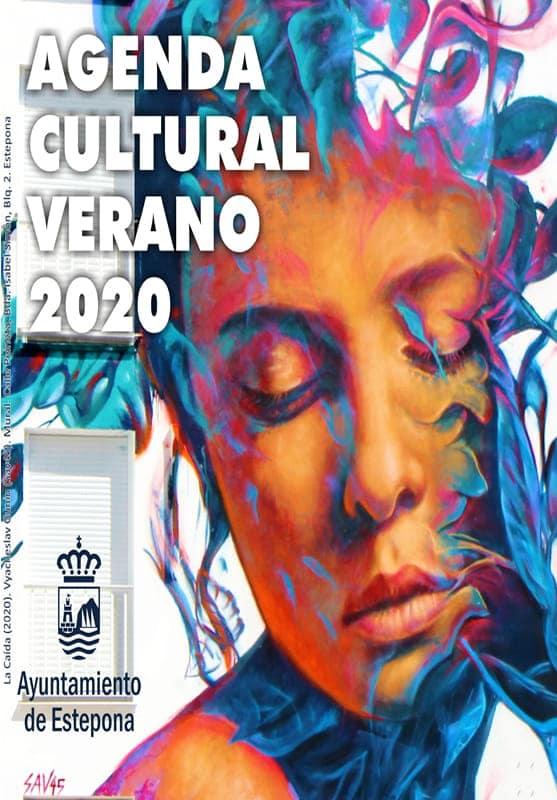 agenda cultural estepona verano 2020