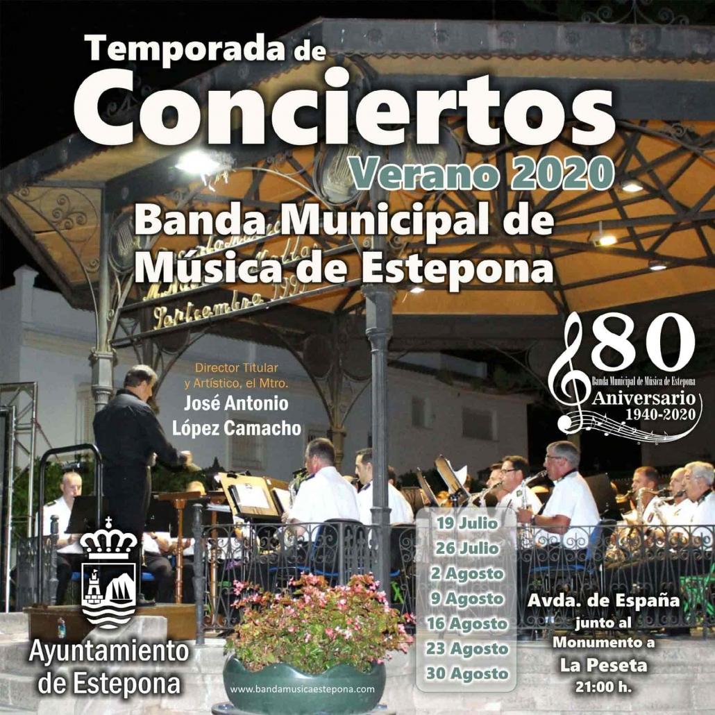 Banda Municipal de Estepona
