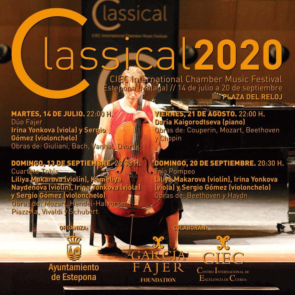 Classical 2020