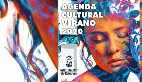 Agenda Cultural Verano 2020 en Estepona