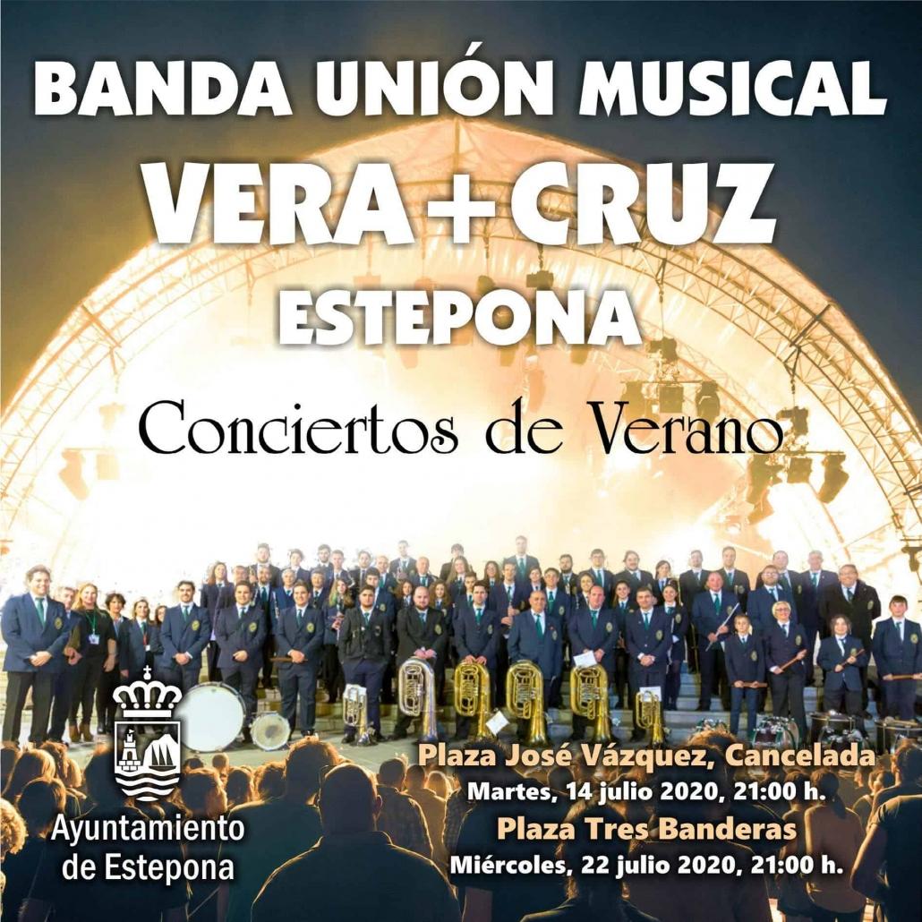 Banda Unión Musical Vera+Cruz